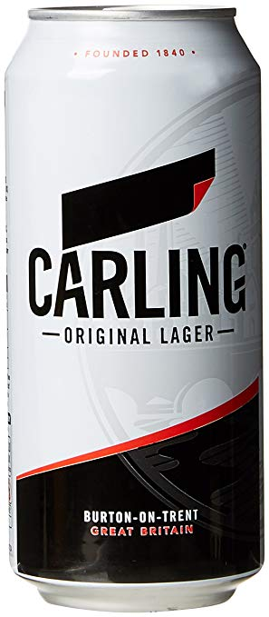 69da02b54ced73 After, just fill in your address to receive your Carling glass in the post.