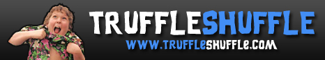 Truffleshuffle.co.uk discount codes